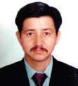Mr. Chander Mohan