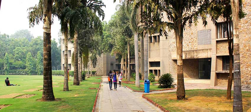MBE Campus