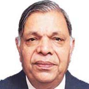 Dr. Anand P. Gupta
