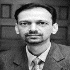 Devendra Kumar Pant
